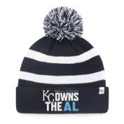 "Kansas City Royals 47 Brand 2015 AL Champs ""Owns the AL"" Breakaway Beanie Cap"