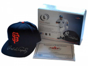 San Francisco Giants Orlando Cepeda Authentic Autographed New Era Hat Cap