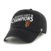 San Francisco Giants 47 Brand 2014 World Series Champions 8 Times Adjust Hat Cap