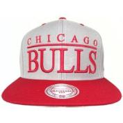 Chicago Bulls 2016 Mitchell & Ness Snapback Cap Hat