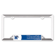 Memphis Tigers Plastic Licence Plate Frame
