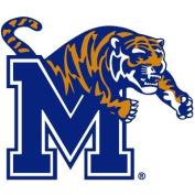 Memphis Tigers Decal