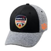 Clemson Tigers 2015 Orange Bowl College Football Playoff Flexfit Hat Cap