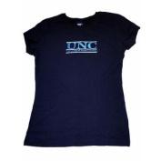 North Carolina Tar Heels Short Sleeve T-Shirt Navy