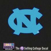 North Carolina Tar Heels Decal - Nc Logo