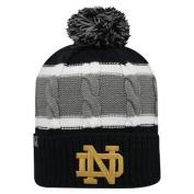 Notre Dame Fighting Irish NCAA Cuffed Knit Youth Beanie Stocking Hat Cap 290946