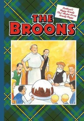 The Broons: Scotland's Happy Family That Makes Every Family Happy