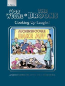 Oor Wullie & The Broons Cooking Up Laughs!