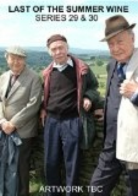 Last of the Summer Wine: The Complete Series 29 and 30