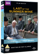 Last of the Summer Wine [Region 2]