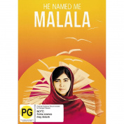 He Named Me Malala  [Region 4]
