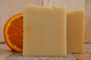 Turkish Handmade Soap 100ml - Orange