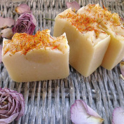 Turkish Handmade Soap 100ml - Goat Milk