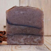 Turkish Handmade Soap 100ml - Cinnamon