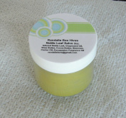 Infused Nettle Leaf Beeswax Body Salve Cream
