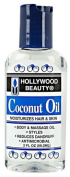 Hollywood Beauty Coconut Oil, 60ml