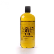 Green Coffee Cold Pressed Oil - 500ml - 100% Pure