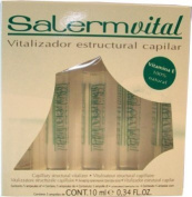 Salerm Vital Capillary Structural Vitalizer by Salerm