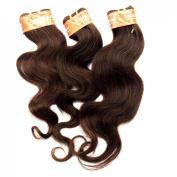 King Love Star 4A Brazilian Virgin Hair Body Wave Human Hair Extension 6 Packs 70cm 70cm 70cm 70cm 70cm 70cm a Lot 300g 100% Unprocessed Brazilian Hair Weave Bundles