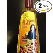 Marico's Hair & Care -Almond Gold-200 ml