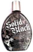 The Bestseller for Tanning Lotion Solid Black 100x Bronzer Indoor & Outdoor Dark Tanning Bed Lotion By Millennium