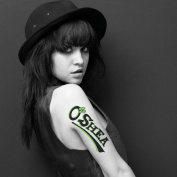 SweetTats Irish O'Name XL Temporary Tattoo Pack - One Tattoo per Pack