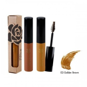 Mei Linda Miracle Colouring My Brow Mascara #02 Golden Brown