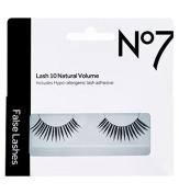 No7 False Lash Natural Volume 10