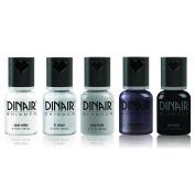 Dinair Airbrush Makeup Eyeshadow - Smokey Eye Collection