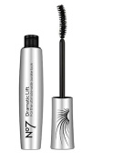 Boots No7 Dramatic Lift mascara Black 5ml one
