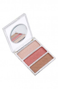 Napoleon Perdis 'Ultimate Contour' Face Palette - Bronzy Pink
