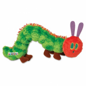 Very Hungry Caterpillar 26 cm Plush Bean Toy