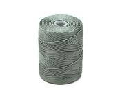 C-LON Bead Cord, Celadon - .5mm, 92 Yard Spool