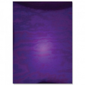 Hunkydory Mirri Winter Purple 8pc 270gsm MCD25 Mirror Board
