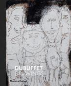 Dubuffet Drawings: 1935 -1962