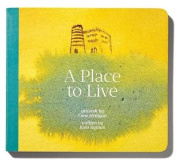 A Place to Live [Board Book]