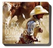 Black Cowboys (The Mini Museum Series) [Board book]