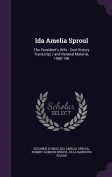 Ida Amelia Sproul
