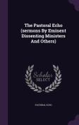 The Pastoral Echo