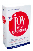 Joy of Cooking Hardcover by Rombauer