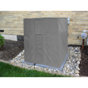 KHOMO GEAR - Air Conditioner Cover Square - AC Outdoor Protector