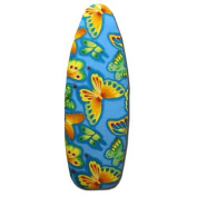 Ezy Iron Premium Padded Ironing Board Cover and Extra Thick Padding, Slashes Your Iron Time, Heat Reflective