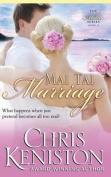 Mai Tai Marriage