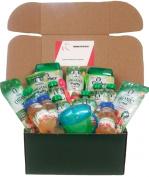 Gerber ORGANIC Baby Food Care Package Gift Basket