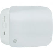 GE 13867 Bluetooth(R) Plug-In Indoor On/Off Smart Switch Home, garden & living