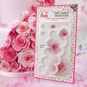 FMM the Easiest Rose Ever Cutter Set. Small, Medium, Large