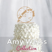 Wedding Cake Topper - To the moon and back AW1045W