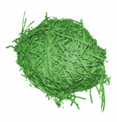 Easter Grass Green Paper Shred 45ml