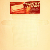 Vintage Creative Clutches - Ready to Stitch