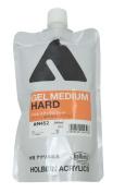 Holbein Akurira 300ml gel medium hard Refill AM452